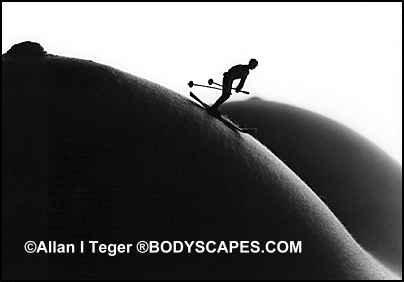 Paesaggi del corpo – Realtà in rapporto alla Percezione